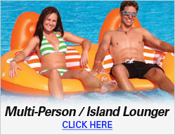 Multi-Person/Island Lounger