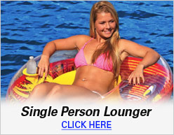 Single Person Lounger