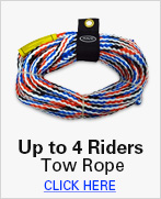 Up to 4 Riders