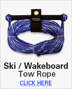Ski-Wakeboards