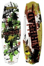 Wakeboards AHW4010