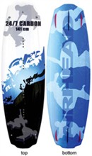 Wakeboards AHW8