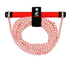 Ski / Wakeboard Ropes airhead 1 section water ski rope